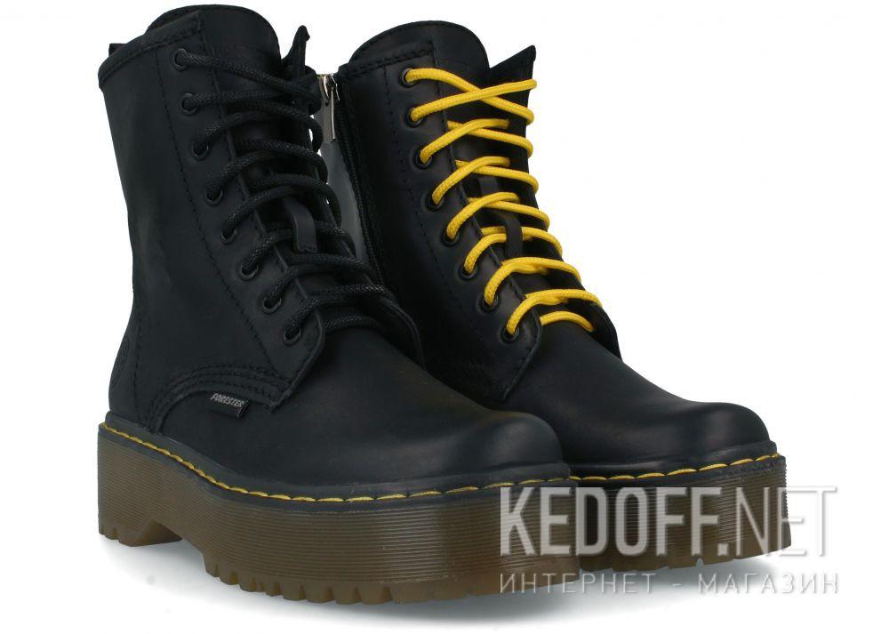 Жіночі черевики Forester Platform 15265-27 MB купити Україна