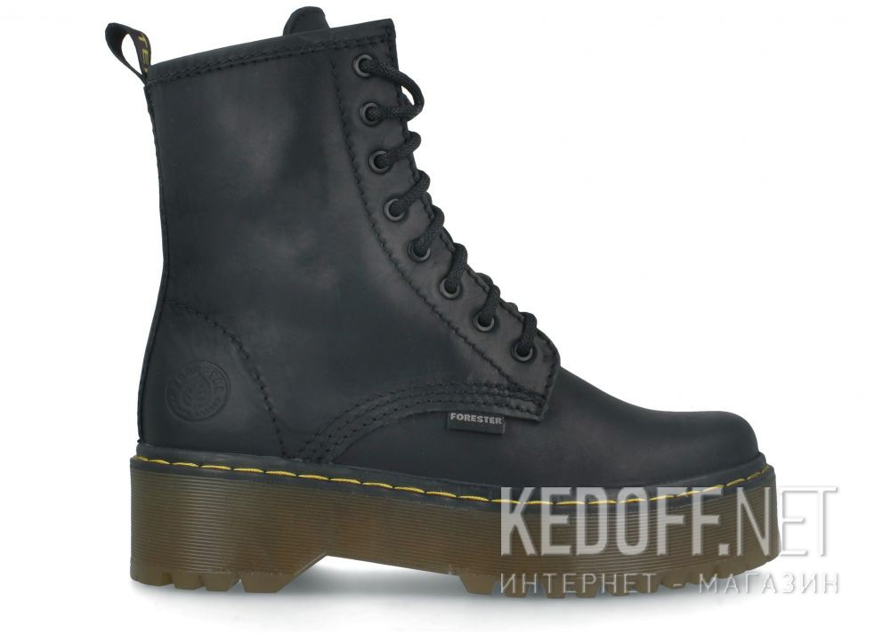 Жіночі черевики Forester Platform 15265-27 MB купить Киев