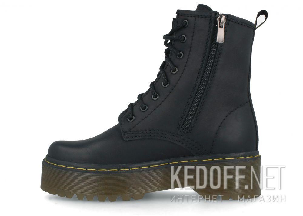 Оригинальные Жіночі черевики Forester Platform 15265-27 MB