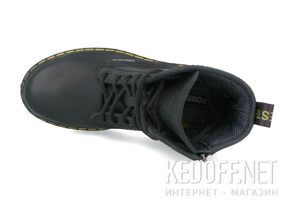Жіночі черевики Forester Platform 15265-27 MB описание