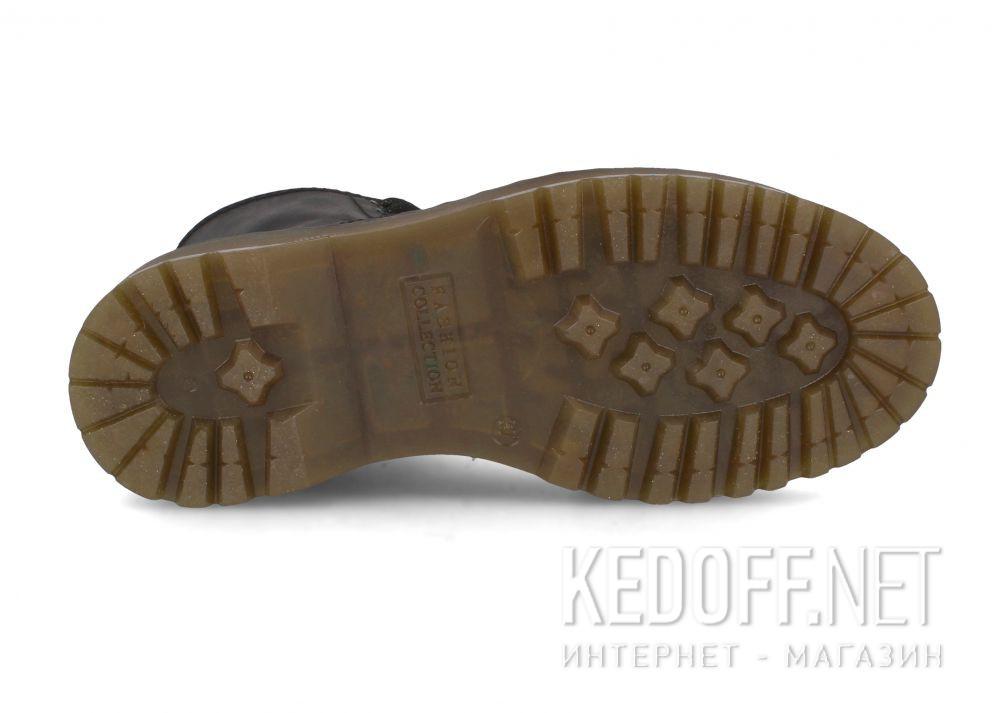 Цены на Жіночі черевики Forester Platform 15265-27 MB
