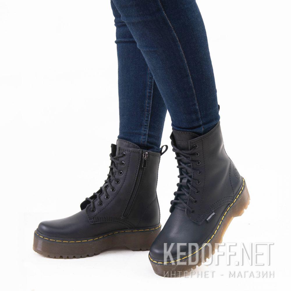 Жіночі черевики Forester Platform 15265-27 MB все размеры