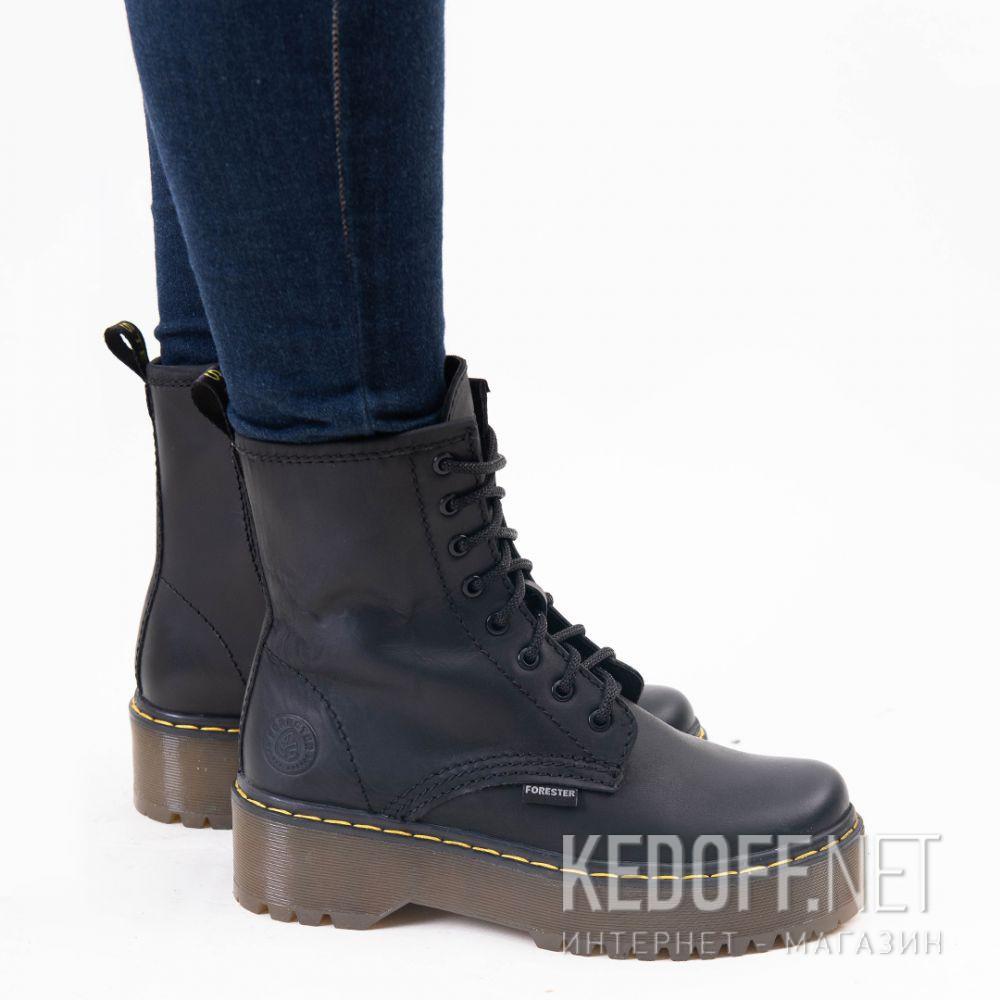 Доставка Жіночі черевики Forester Platform 15265-27 MB