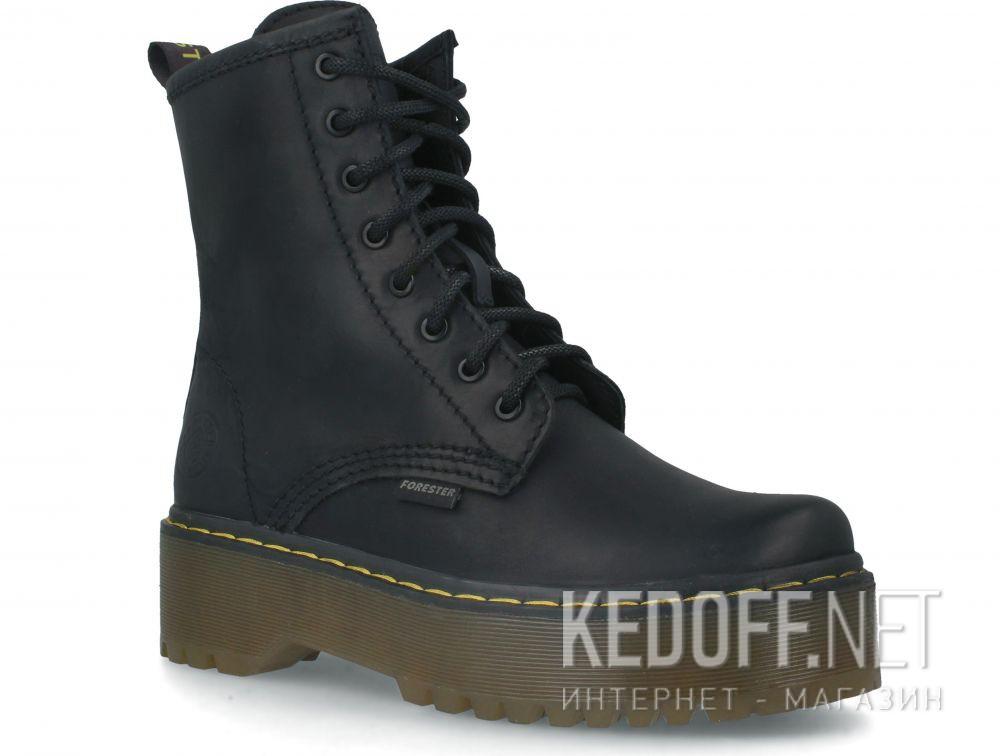 Купити Жіночі черевики Forester Platform 15265-27 MB