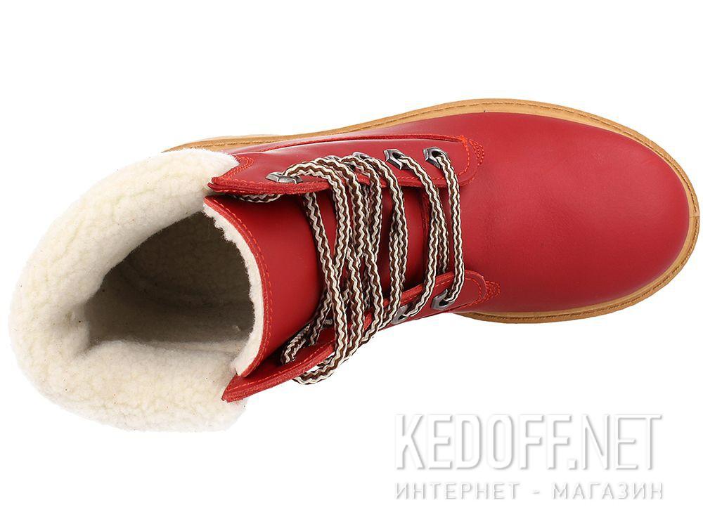 Женские ботинки Forester Pomodoro 0610-47 описание