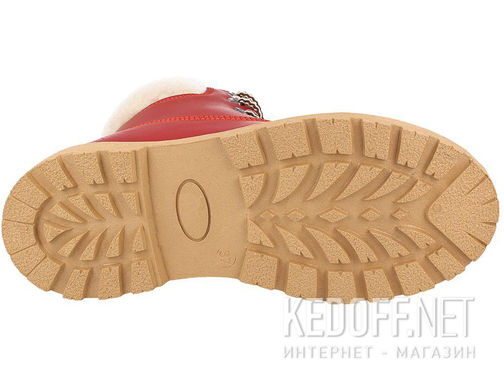 Цены на Женские ботинки Forester Pomodoro 0610-47