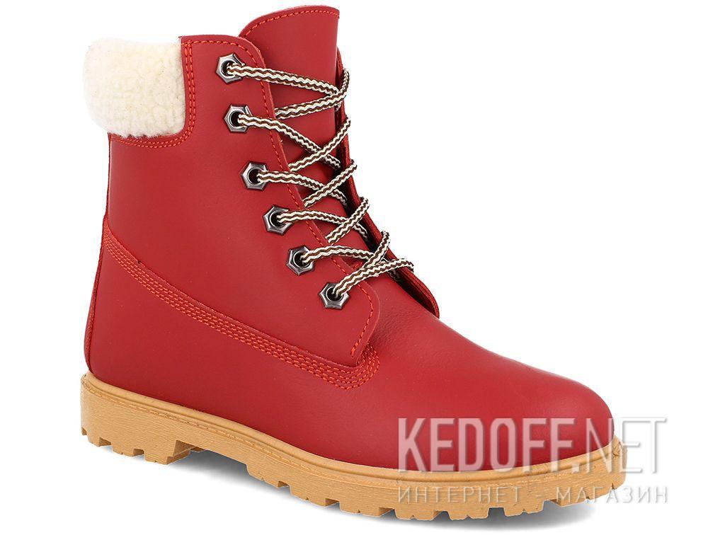 Купить Женские ботинки Forester Pomodoro 0610-47