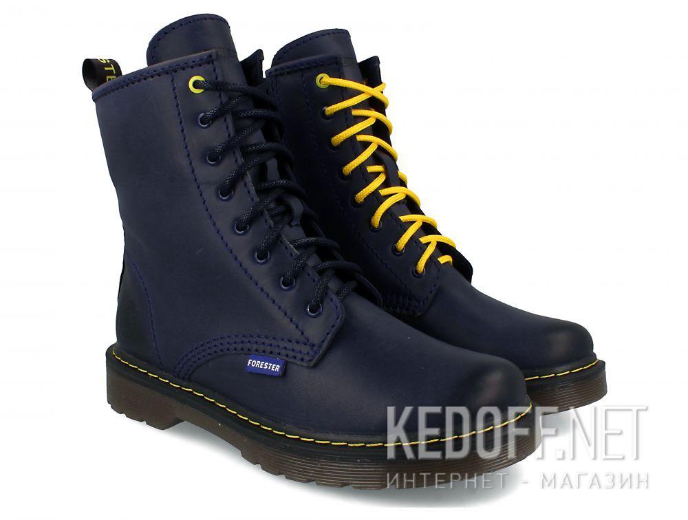 Damskie buty Forester Urbanitas 1460-894 Yellow Phool купить Украина