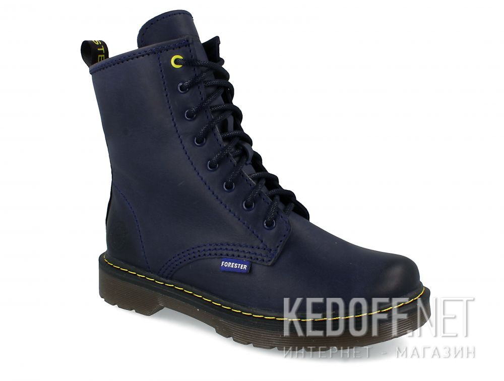 Dodaj do koszyka Damskie buty Forester Urbanitas 1460-894 Yellow Phool