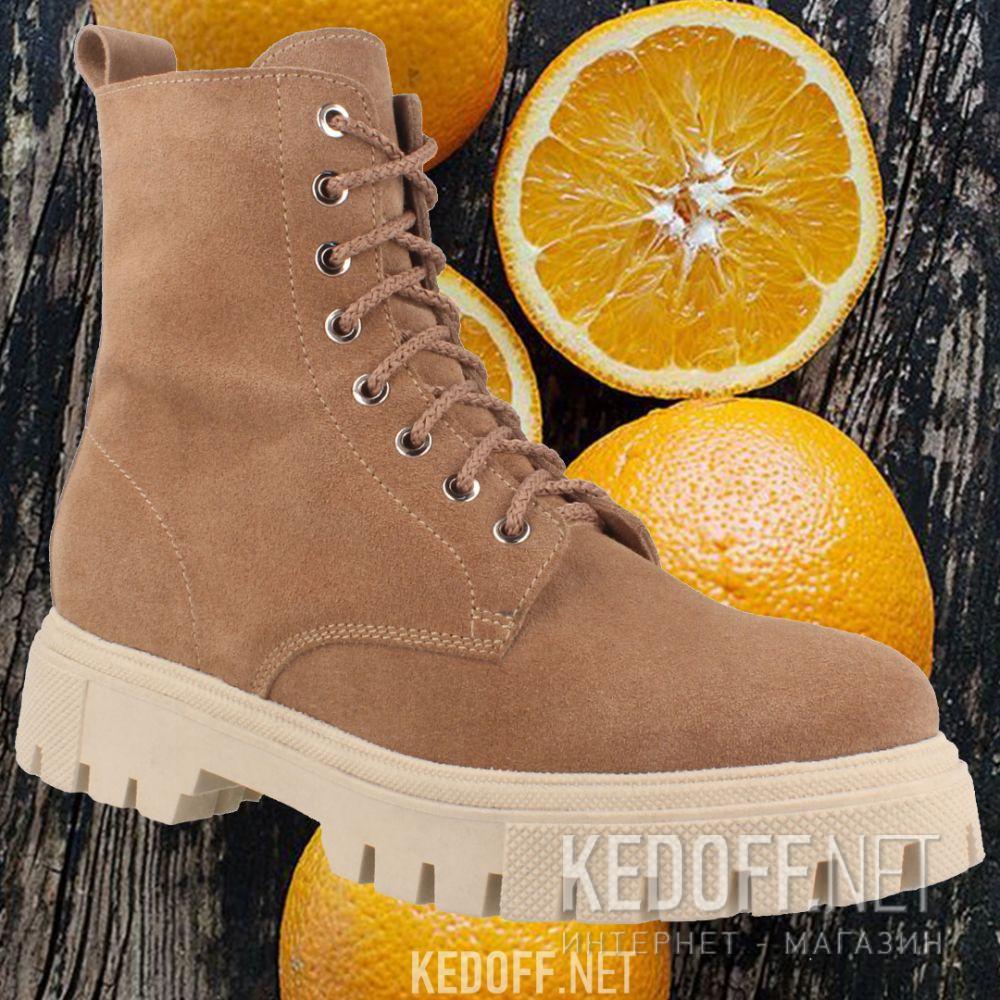 Цены на Жіночі черевики Forester Steal 401101-18