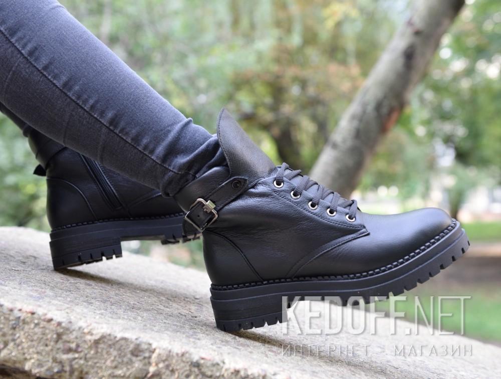 Женские ботинки Forester Urbanista 1538-1-27