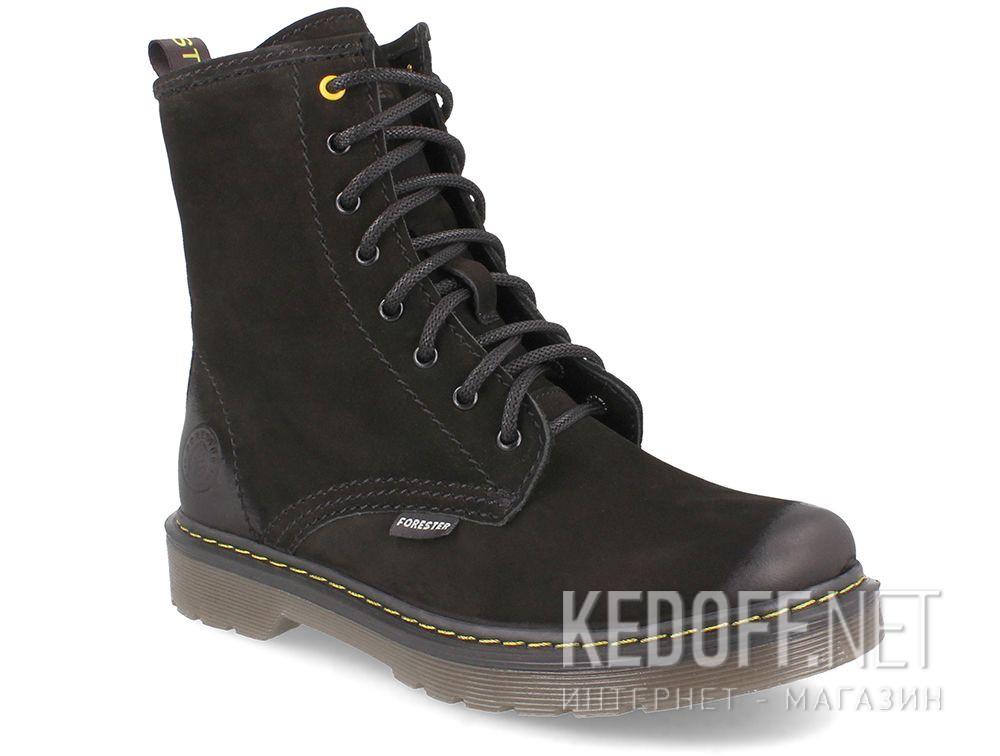 Купить Женские ботинки Forester Urbanitas 1460-274