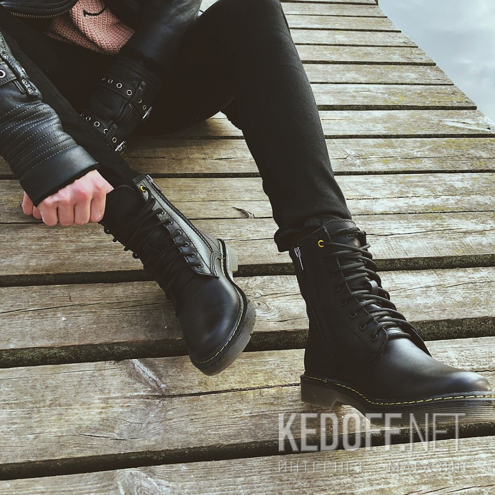 Женские ботинки Forester Urbanitas 1460-278 все размеры