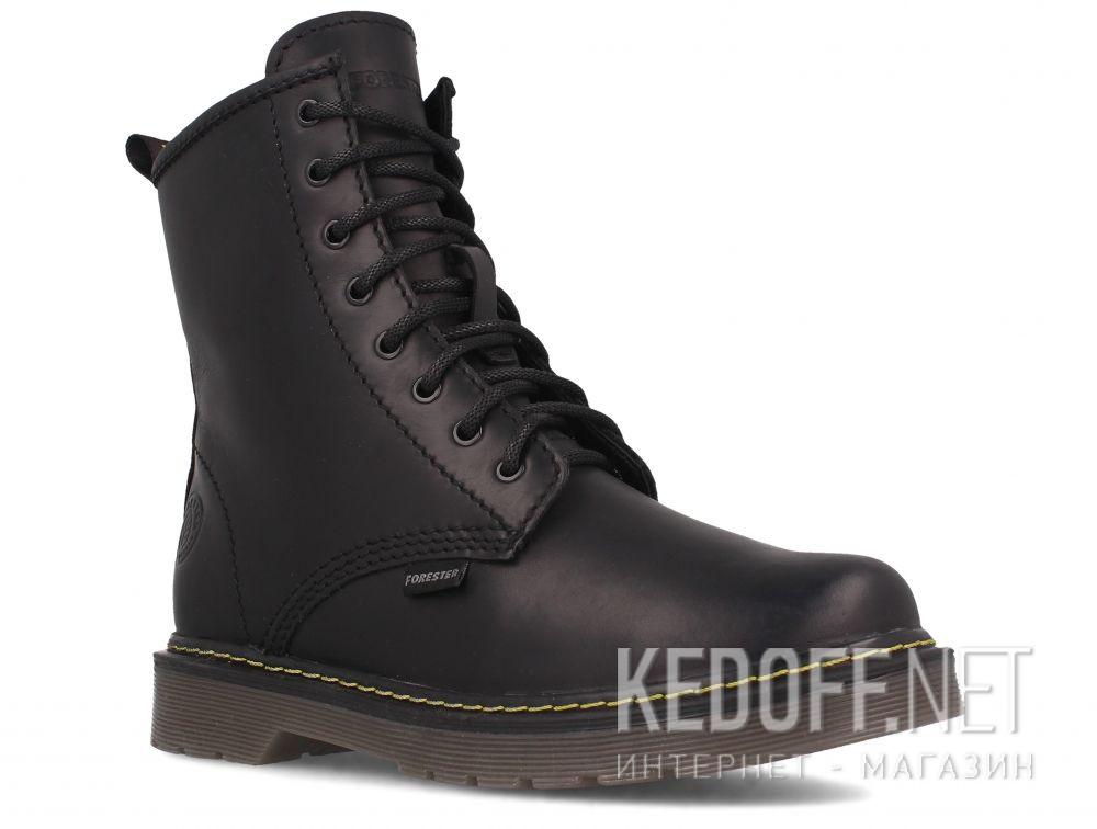 Купить Женские ботинки Forester Urbanitas 1460-278