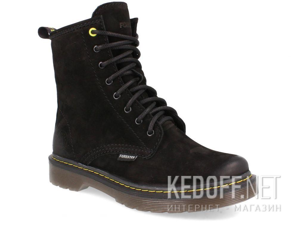 Доставка Женские ботинки Forester Urbanitas 1460-279MB