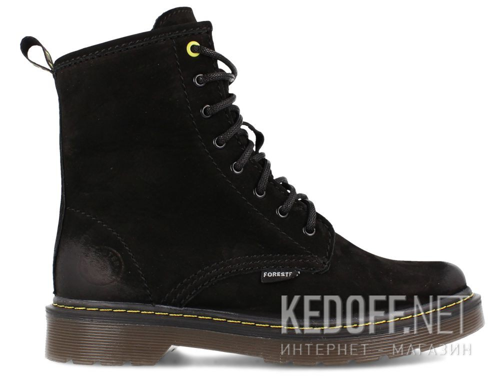 Оригинальные Женские ботинки Forester Urbanitas 1460-279MB