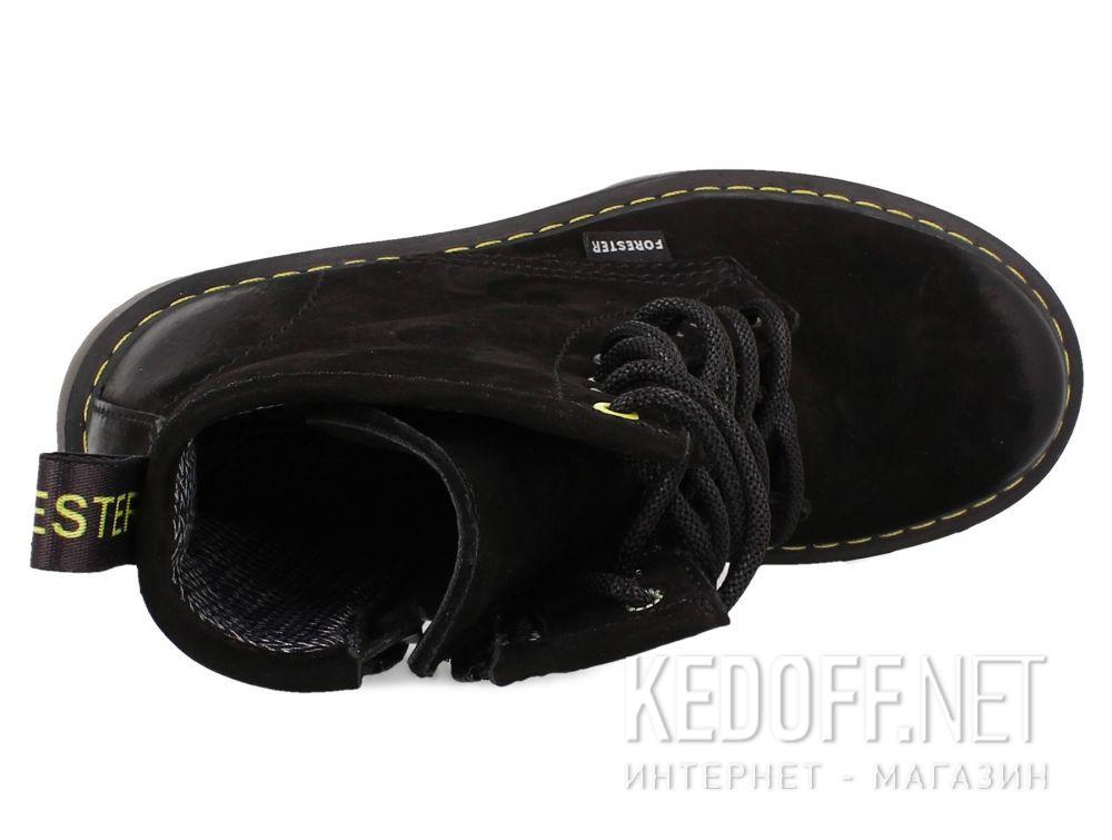 Женские ботинки Forester Urbanitas 1460-279MB описание