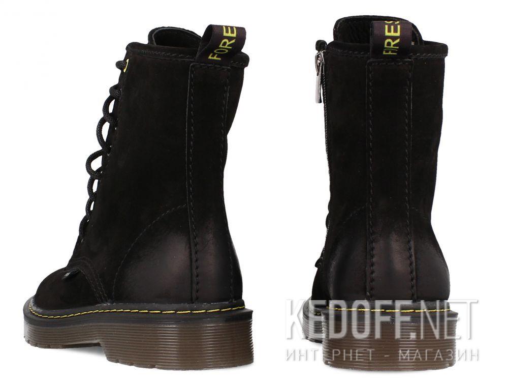 Цены на Женские ботинки Forester Urbanitas 1460-279MB