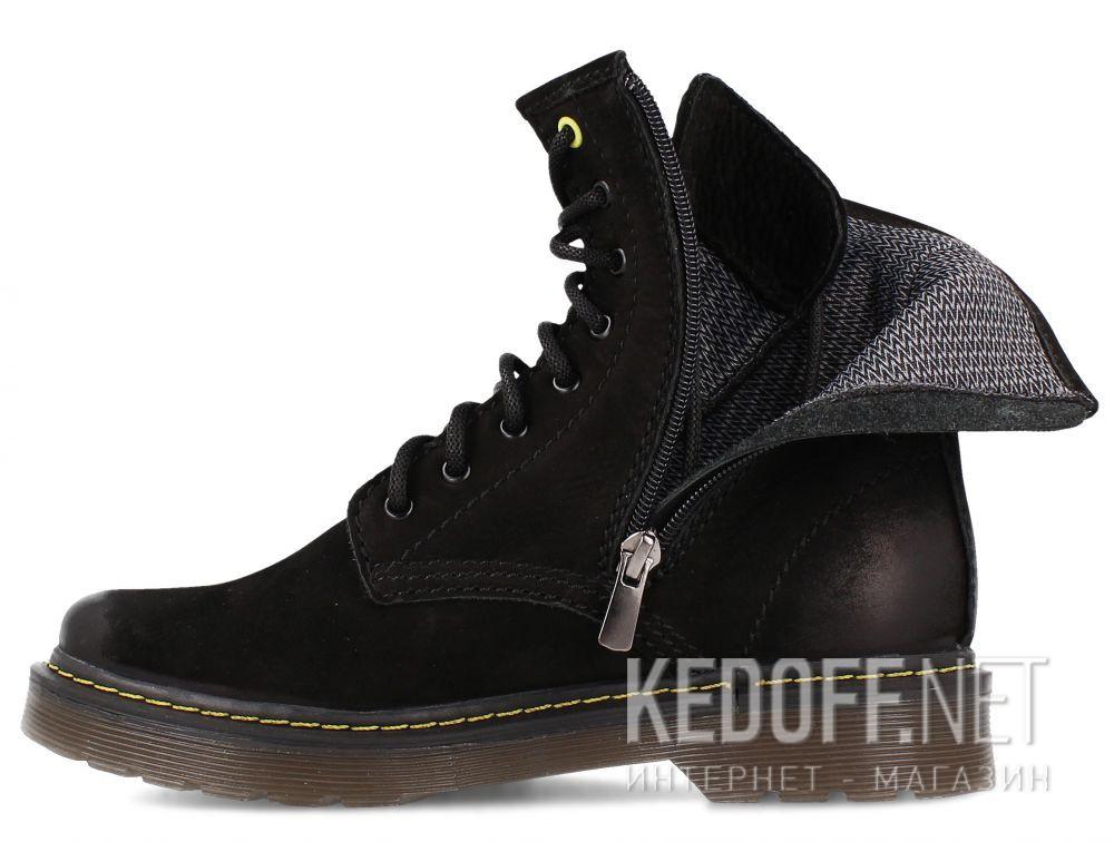 Женские ботинки Forester Urbanitas 1460-279MB все размеры