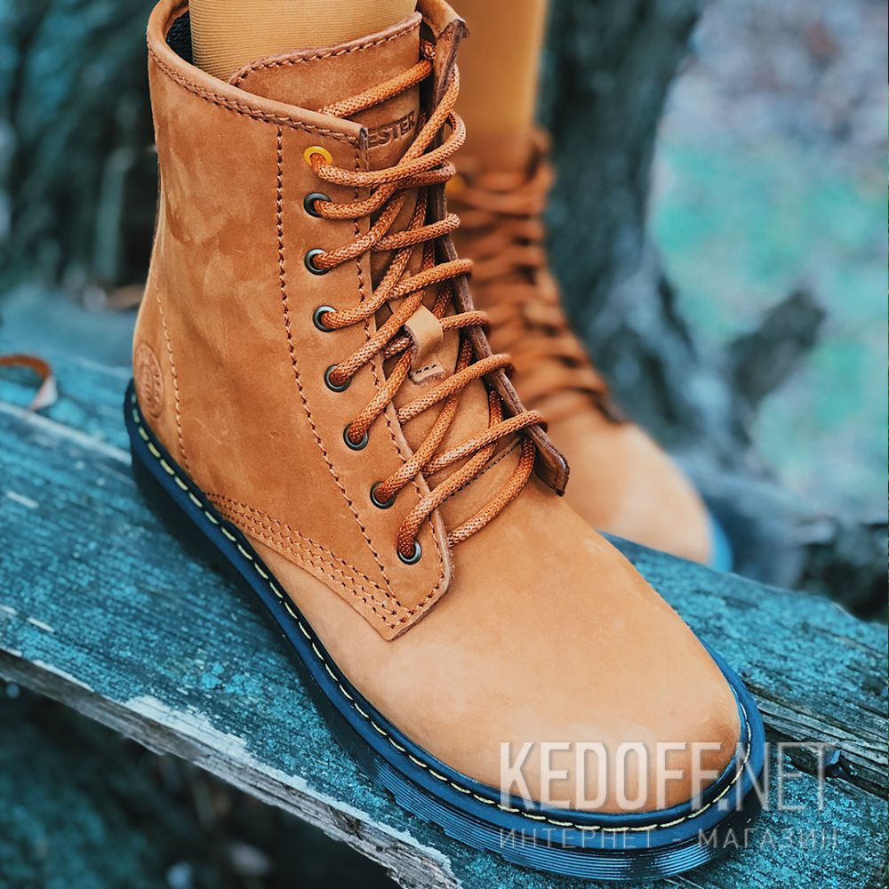 Damskie buty Forester Urbanitas 1460-741MB Whisky все размеры