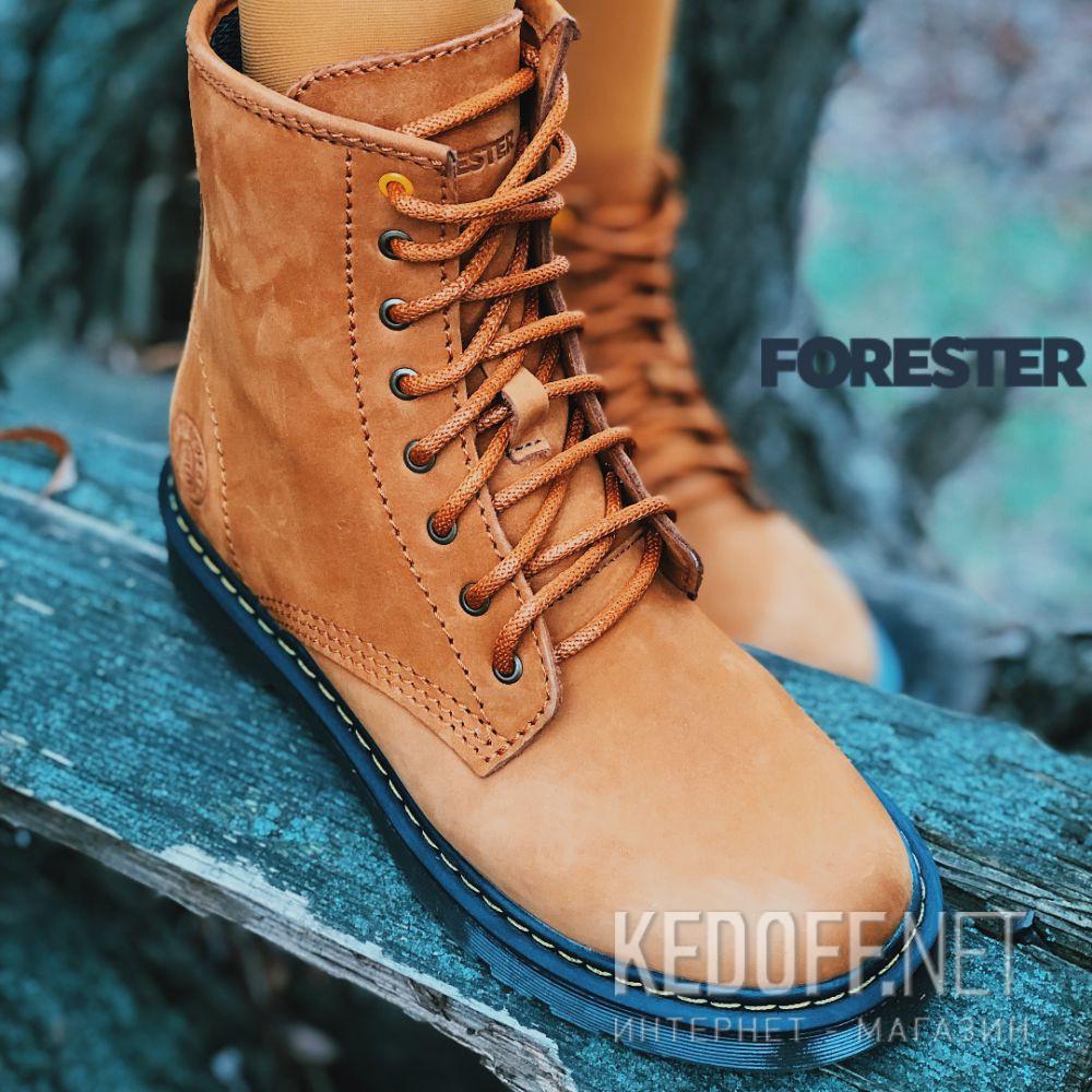 Женские ботинки Forester Urbanitas 1460-74MB доставка по Украине