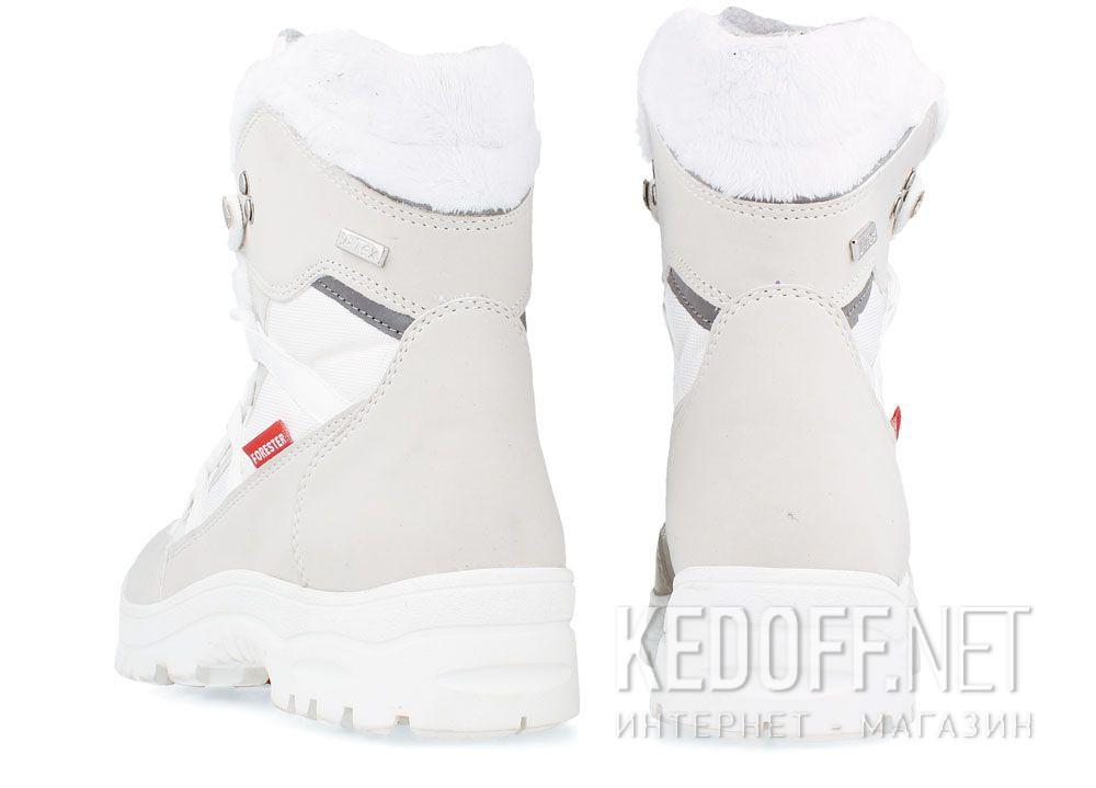 Оригинальные Женские ботинки Forester Whiteland 13116-1337 OC System Tipper