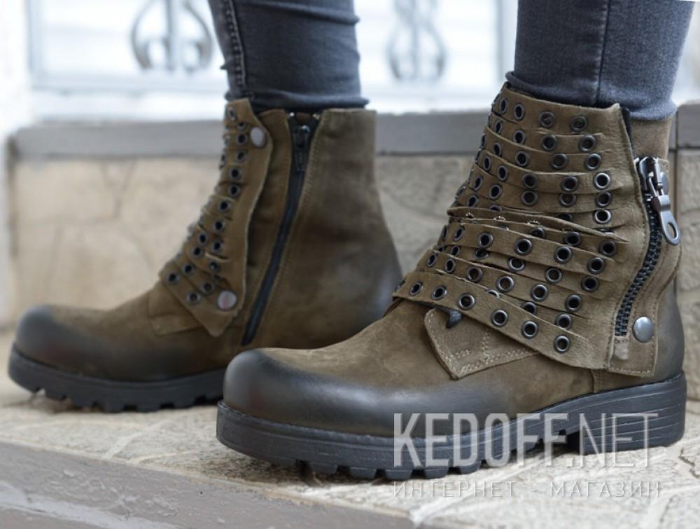 Цены на Женские ботинки Greyder 50513-22