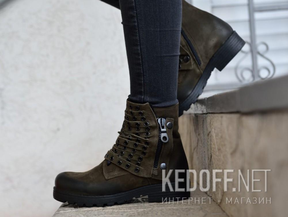 Доставка Женские ботинки Greyder 50513-22
