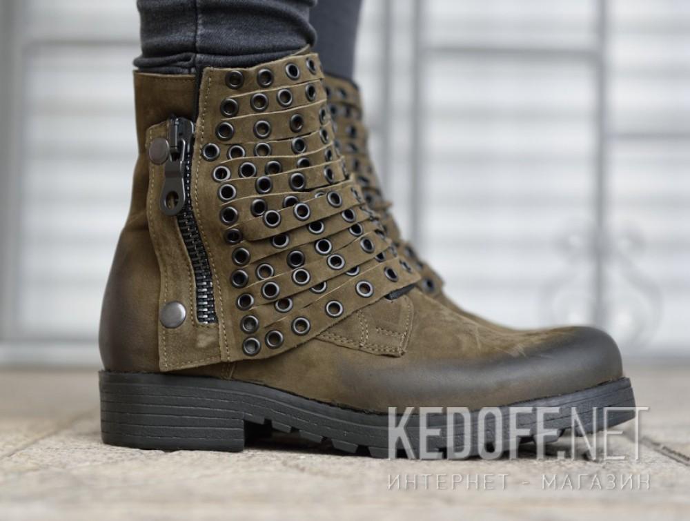 Женские ботинки Greyder 50513-22 описание