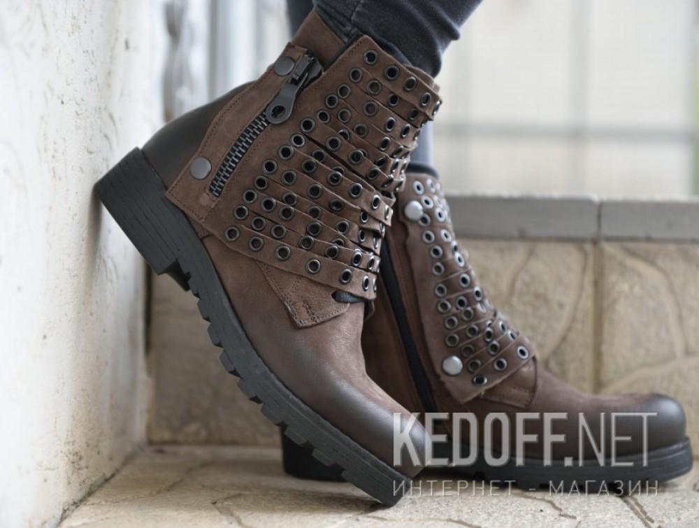 Женские ботиночки Greyder 7K2CB50513-45 доставка по Украине