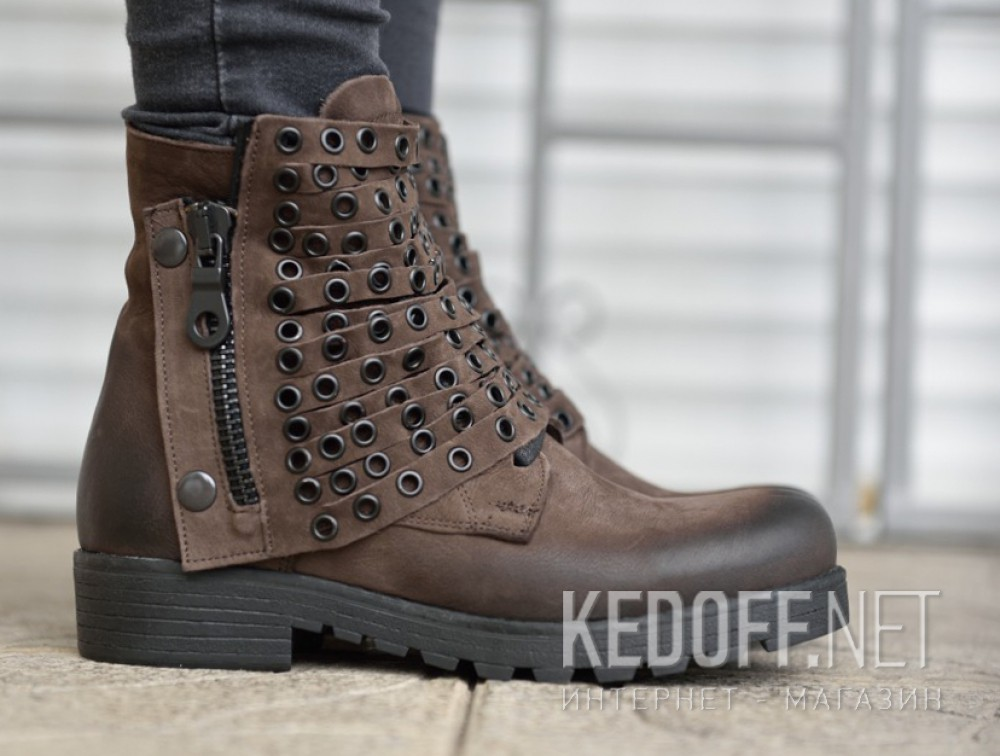 Женские ботиночки Greyder 7K2CB50513-45