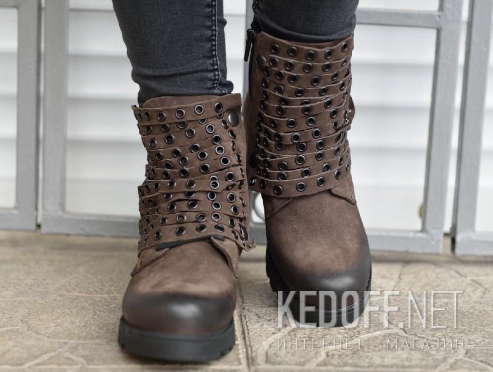 Доставка Женские ботиночки Greyder 7K2CB50513-45