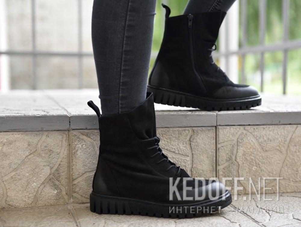 Женские ботинки Greyder 7K2CB52056-27 доставка по Украине
