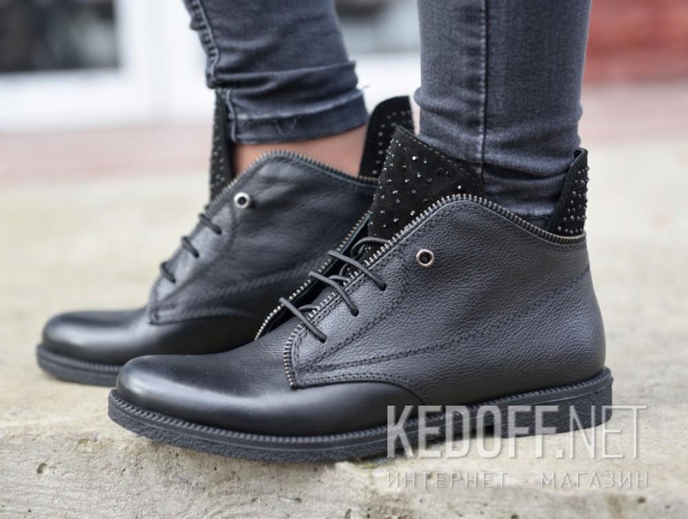 Доставка Женские ботинки Greyder 7K2TB52081-27