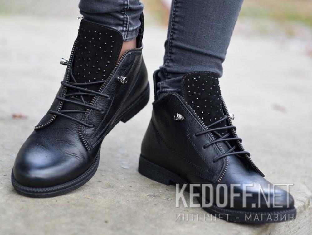Женские ботинки Greyder 7K2TB52081-27 доставка по Украине