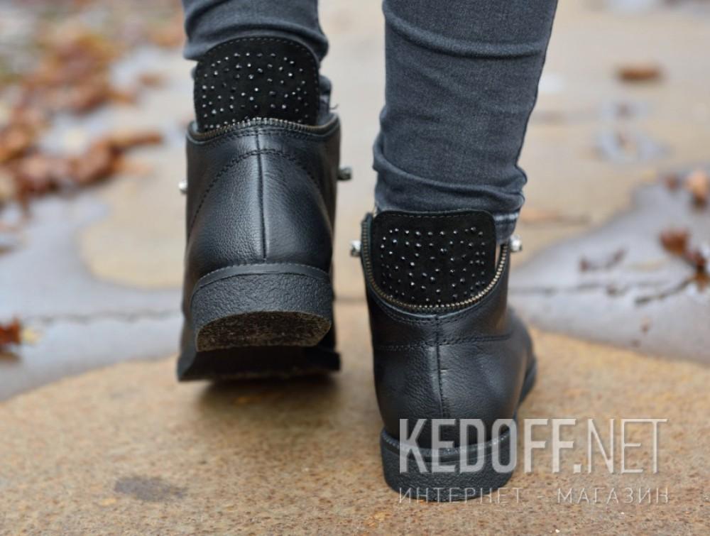 Женские ботинки Greyder 7K2TB52081-27