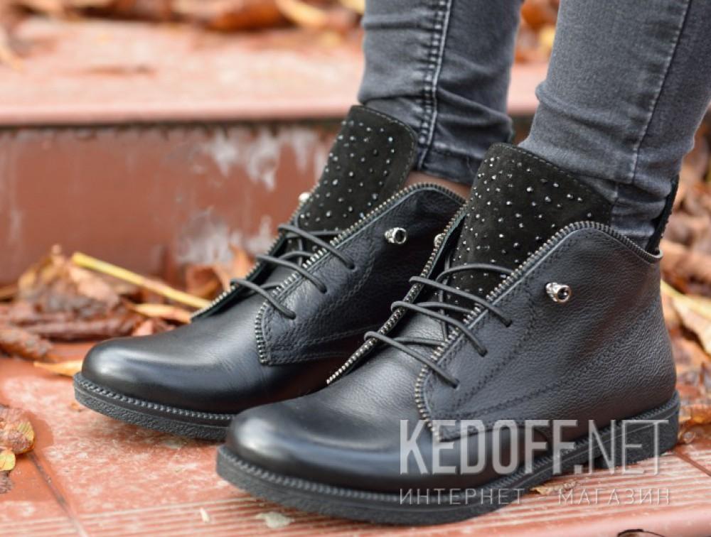 Женские ботинки Greyder 7K2TB52081-27 все размеры