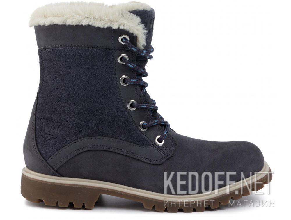 Женские ботинки Helly Hansen W Marion 11255 581 Graphite Blue Castle Wall Sperry Gum купить Украина