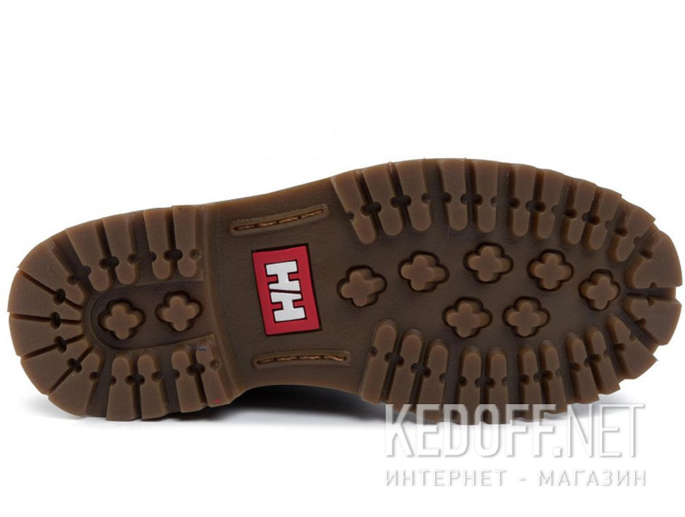 Женские ботинки Helly Hansen W Marion 11255 581 Graphite Blue Castle Wall Sperry Gum купить Киев