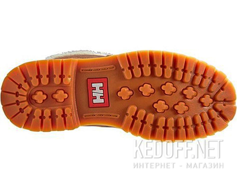 Женские ботинки Helly Hansen W Marion 11255-741 описание