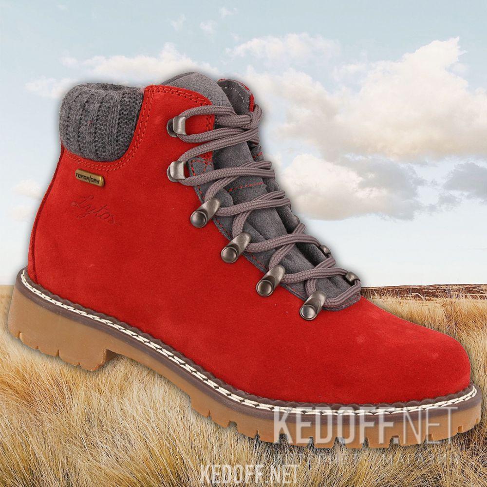Женские ботинки Lytos JOANNE LADY 23 5BM046-23 все размеры