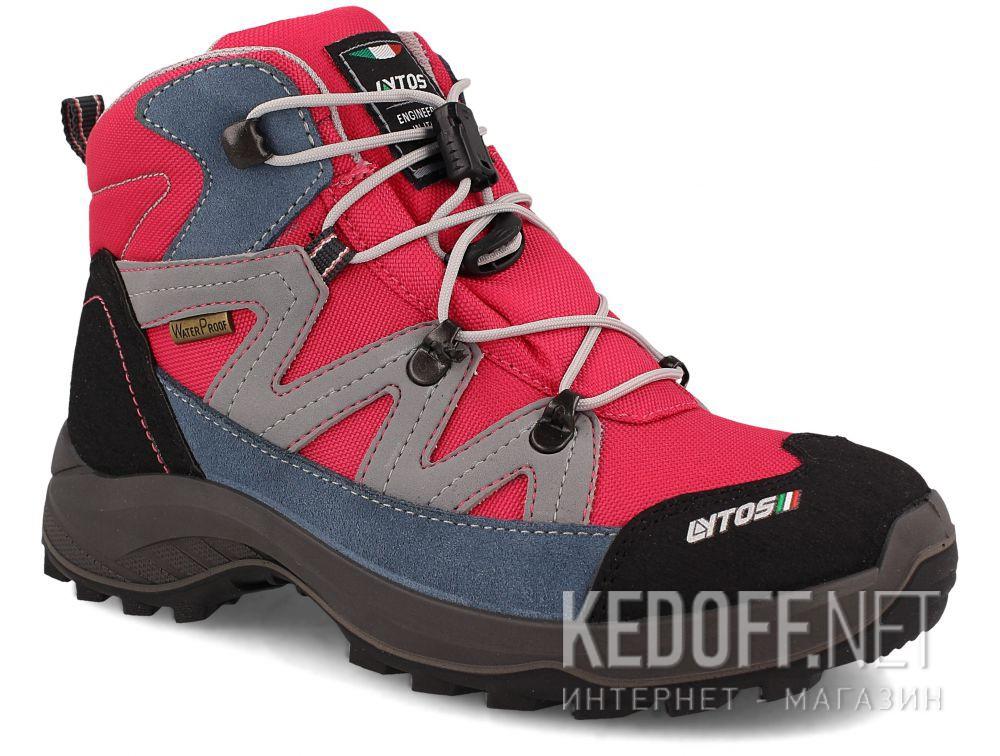 Купить Ботинки Lytos Troll Jab Jam Kid 8 1JJK007-8ITA