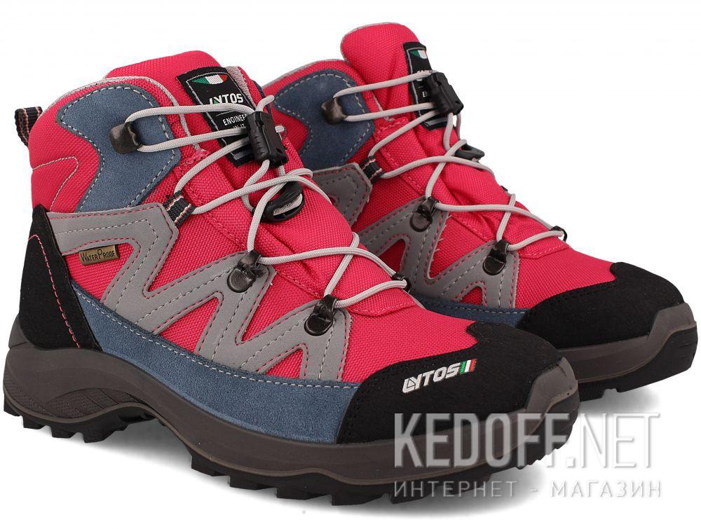 Ботинки Lytos Troll Jab Jam Kid 8 1JJK007-8ITA купить Украина