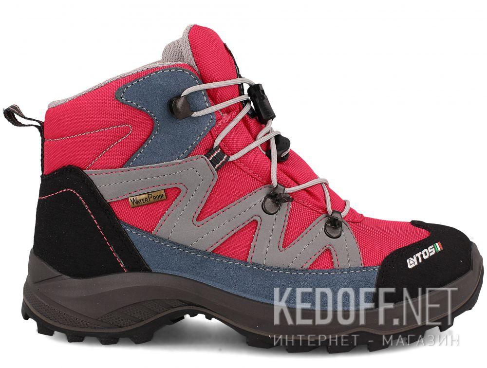 Ботинки Lytos Troll Jab Jam Kid 8 1JJK007-8ITA купить Киев