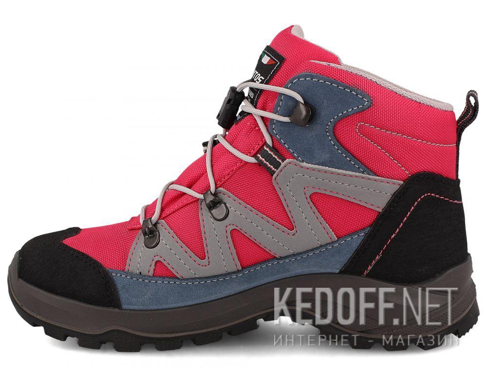 Оригинальные Ботинки Lytos Troll Jab Jam Kid 8 1JJK007-8ITA