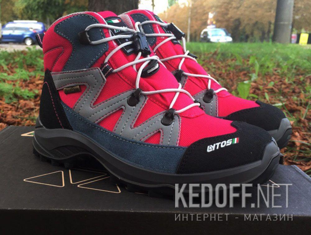 Ботинки Lytos Troll Jab Jam Kid 8 1JJK007-8ITA Фото 10