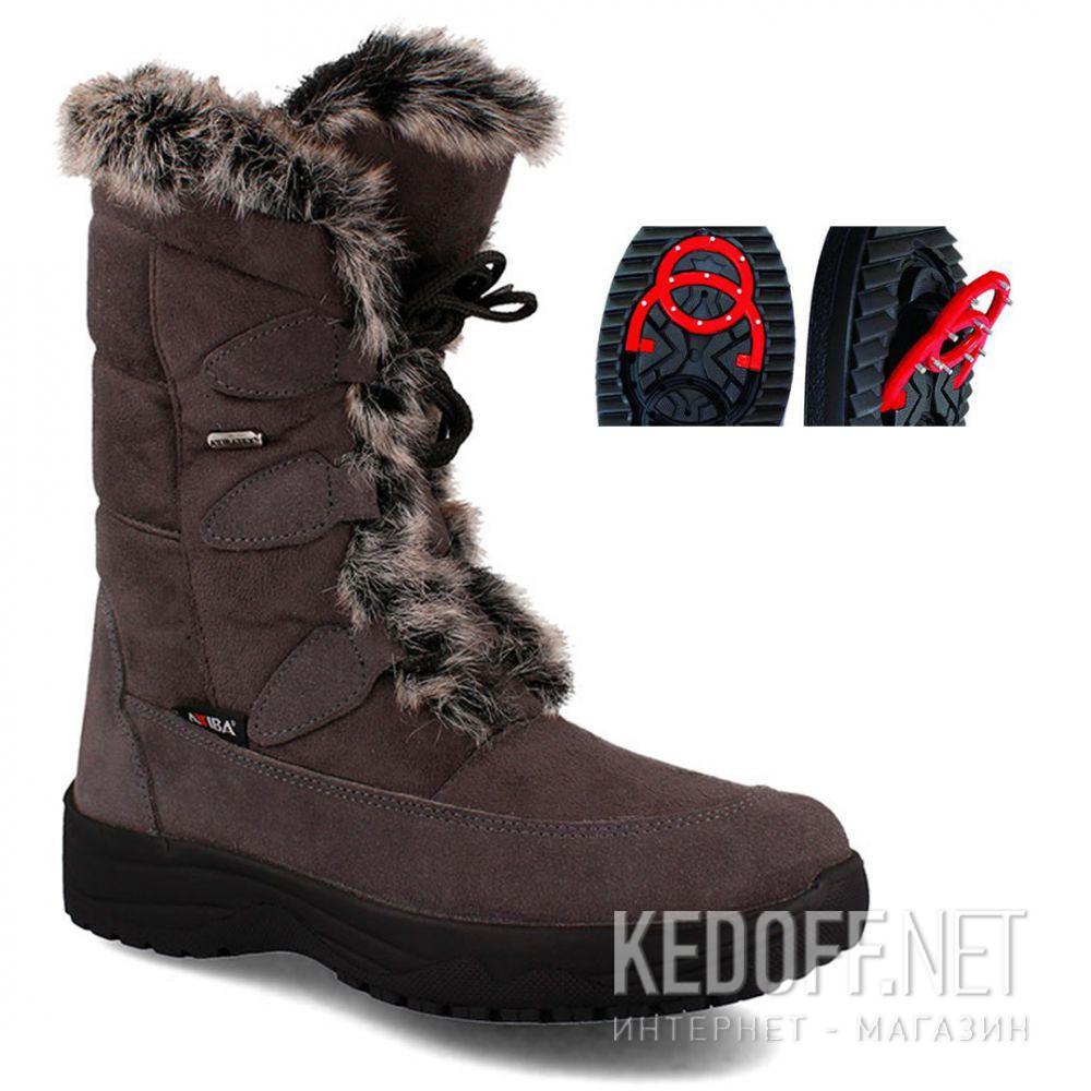Купити Жіночі зимові чобітки Forester Attiba 550360-37 Made in Italy