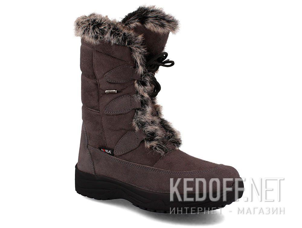 Жіночі зимові чобітки Forester Attiba 550360-37 Made in Italy все размеры