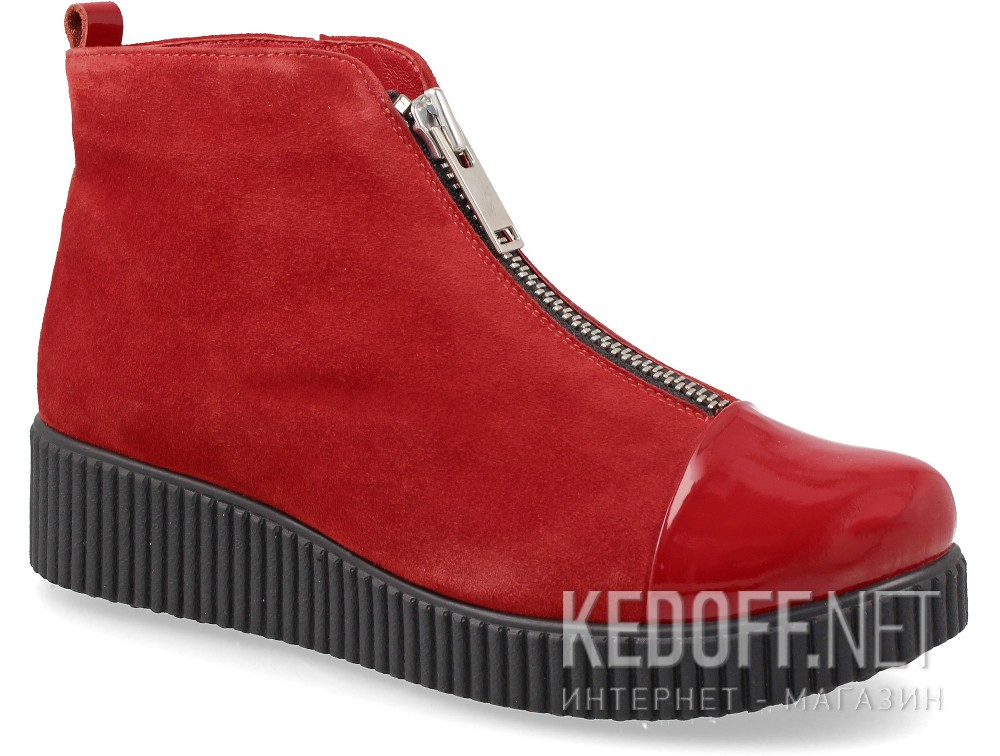 Women's shoes Forester 3572-280747