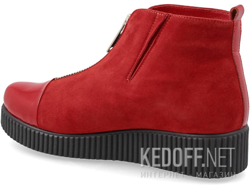 Женские ботиночки Forester 3572-280747